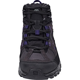 Salomon Meadow GTX Buty Kobiety, Phantom/Black/Astral Aura